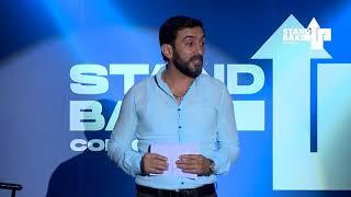 Səbuhi Bayramov (#standupbaku 51-ci veriliş)