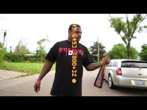 Westside Heem x DC xTrone – Hotboyz (Official Music Video)