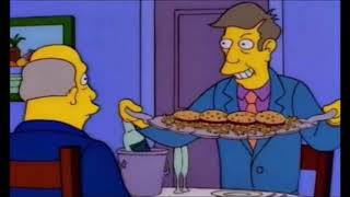 Steamed Hams but it's a Book of Mormon number [You're Making Things Up Again, Seymour]