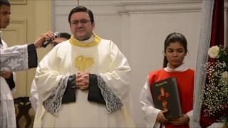 Missa com orações de Libertação pelos Antepassados