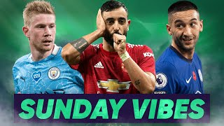 Is Bruno Fernandes The BEST Midfielder In The World Right Now?!   #SundayVibes