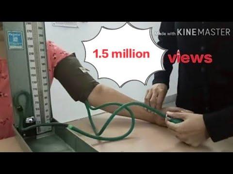 Hypertension Medikationsbehandlungsverfahren
