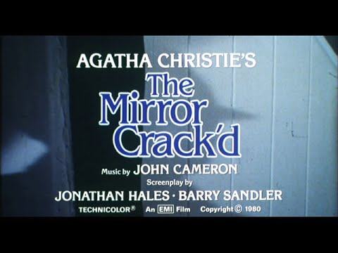 Le Miroir Se Brisa (The Mirror Crack'd) - Bande Annonce (VOST)
