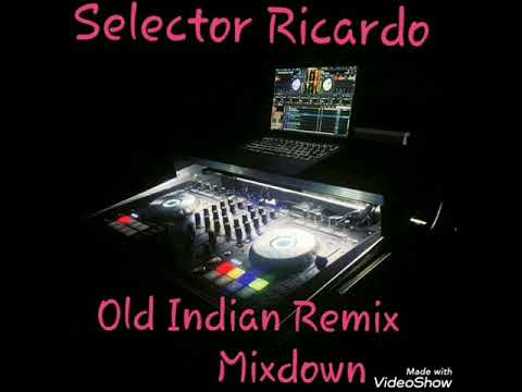 Old Indian Remix