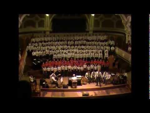 Bolton School & Friends Gala Concert - Medley
