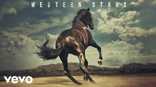 Bruce Springsteen   Chasin' Wild Horses (Official Audio)