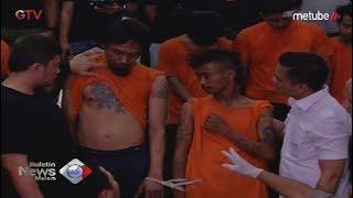 257 Tersangka Provokator Kerusuhan Ditangkap, Penyidik Cari Dalang Pemberi Dana - BIM 22/05
