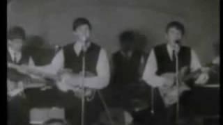 Beatles - Soldier of love