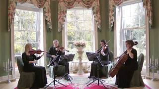 Scotland The Brave (Traditional) Wedding String Quartet