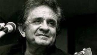 Johnny Cash  Just An Old Chunk of Coal