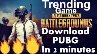 cara download pubg pc crack