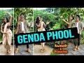 GENDA PHOOL DaNcE Cover | Sri Lanka | RaMoD & DENATHI | Quarantine | Cool Steps | Dance Inspire