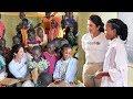 Priyanka Chopra Spends Time With Kids and People O