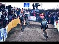 Elite Men's Race Highlights | 2015-16 Cyclo-cross World Cup - Koksijde, ...