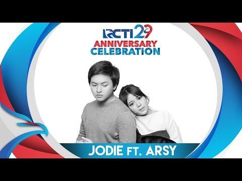 ", title : 'RCTI 29 : ANNIVERSARY CELEBRATION – Arsy X Jodie ""Dengan Caraku"" [23 Agustus 2018]'"