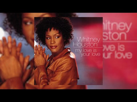 Whitney Houston - My Love is Your Love (Official Instrumental) HQ Audio