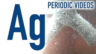 Silver - Periodic Table of Videos