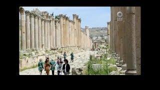 Especiales Noticias - Jordania. Una historia milenaria