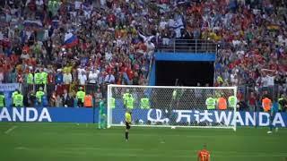 Почему после ЧМ по футболу, русским за границей станет хуже!