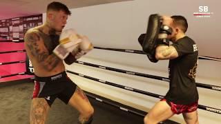 Quick Rounds | Muay Thai Vs Kickboxing Vs MMA Padwork