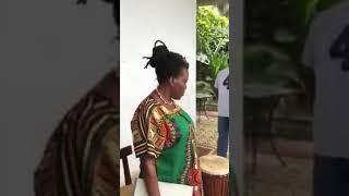Samba Nickel Haiti 2019