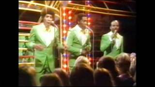 I've Got You On My Mind - THE DRIFTERS (cover of  White Plains - Dorian Gray)