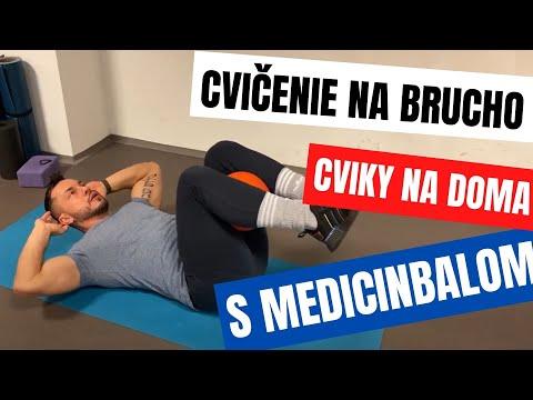CVIKY NA DOMA - Medicinbal