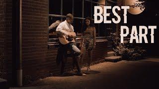 H.E.R. x Daniel Caesar - Best Part (Desmond Dennis ft. Lexa Lay)
