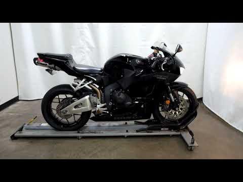 2014 Honda CBR®600RR in Eden Prairie, Minnesota - Video 1