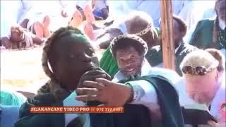 SHEMBE: Rev. Mchunu WaseManhlanhla   Izimpungushe
