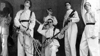 Devo - Jocko Homo Live 1978