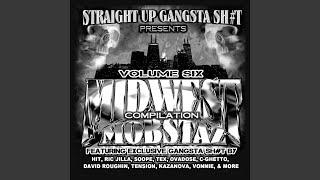 You Ain't No Gangsta