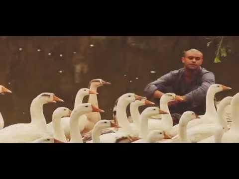 Tere bin reverse music video
