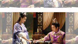 EMPRESS KI OST - JI CHANG WOOK- To the butterfly (hun sub)