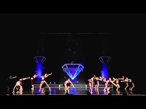 TORNADO - Premiere Dance Academy [Minneapolis, MN]