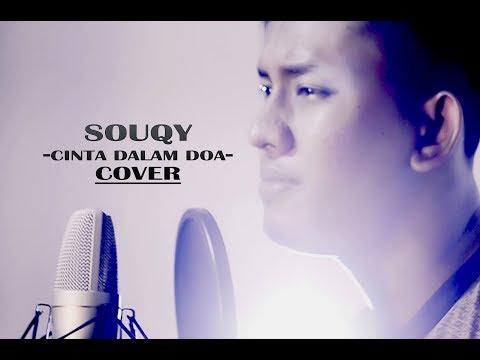 Cinta dalam doa    souqy band akustik version  cover by teuku rizal