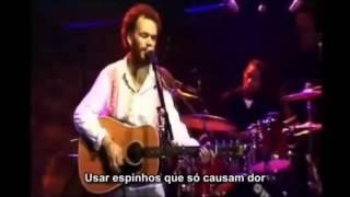 NANDO REIS - OS CEGOS DO CASTELO - COM LEGENDAS