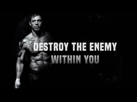 Download Destroy The Enemy Within You - Motivational Video 2017- Motivational Speaker Derek Clark HD Mp4 3GP Video and MP3