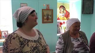 Разговор по душам (часть 3)  Матронин дом: воспоминания