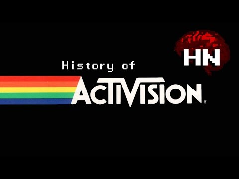 HistoricNerd: History of Activision