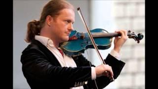Erich W. Korngold Violin Concerto in D major Op.35, Pavel Šporcl
