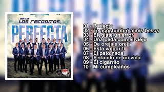 Perfecta  Los Recoditos ÁLBUM COMPLETO 2019