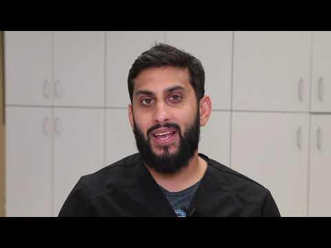 Dr. Ahmad Yousaf