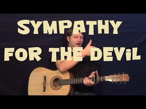 How To Play Sympathy
