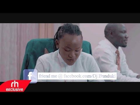 DJ BUNDUKI – HYPE 57 MIX.Kenya