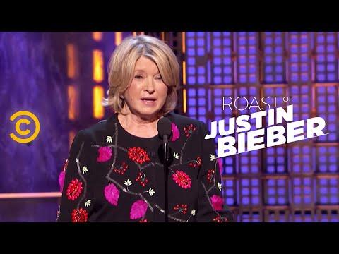Roast of Justin Bieber - #BieberRoast's Ten Dirtiest Jokes - Uncensored