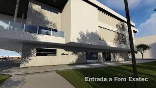 Parque Tecnológico - ITESM CCM