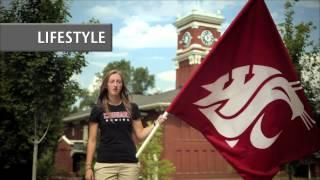 WSU Campus Walking Tour