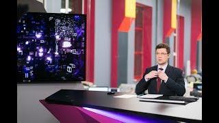 Выпуск новостей в 20:00 CET с Гарри Княгницким и Екатериной Котрикадзе
