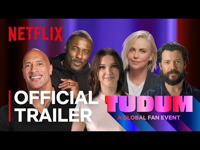 Unveiling the Official Trailer and Show Lineup for Our First-Ever Global Fan Event on September 25